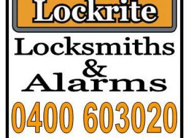 Lockrite Security