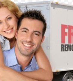Fragile Removals and Storage