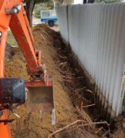 Perth Mini Excavator Hire