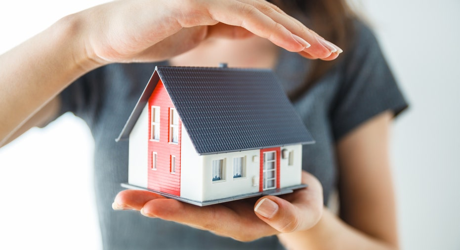 Home Building Insurance